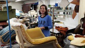 workshop meubelstofferen haarlem